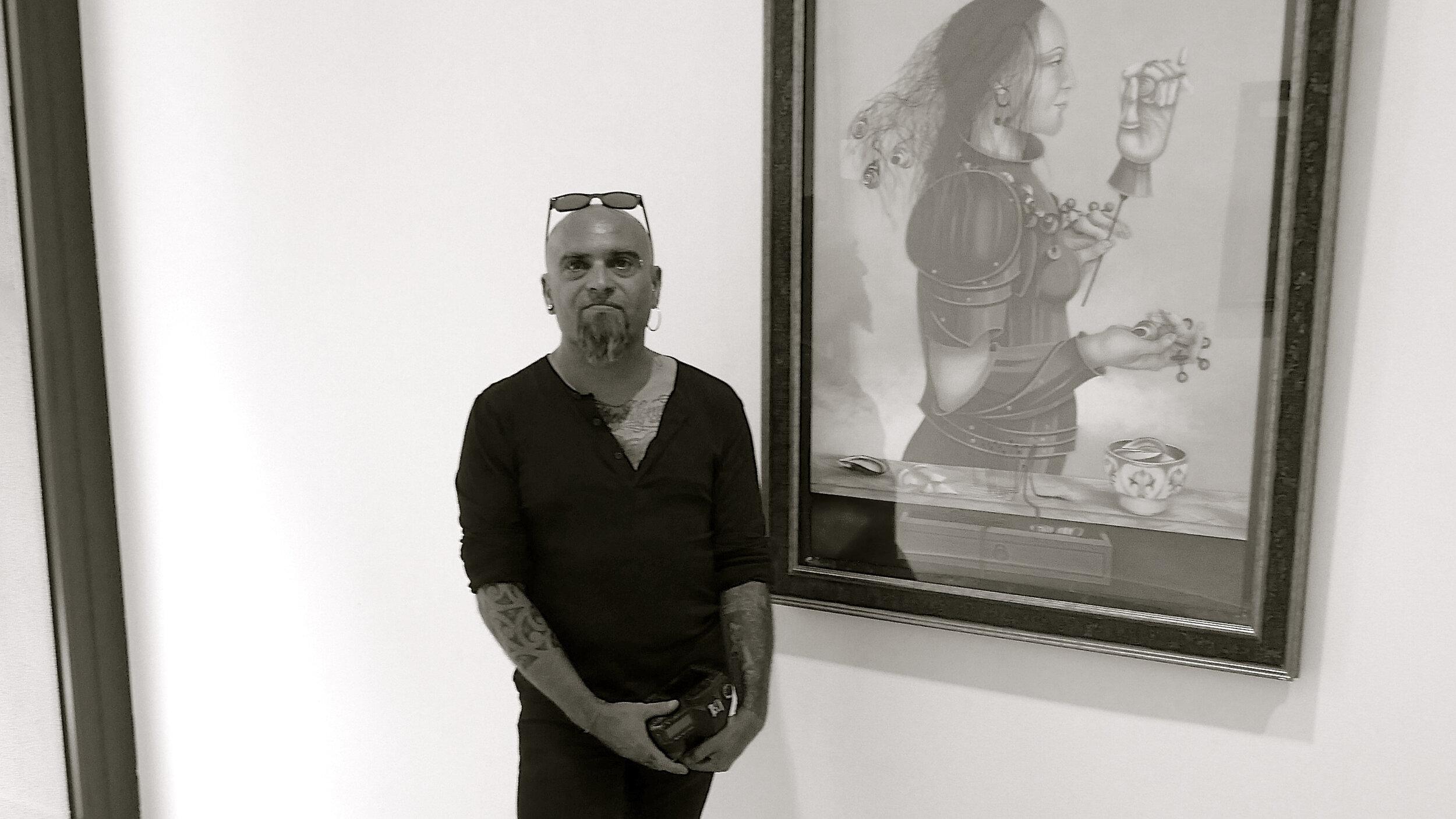 Juan Moro, fotógrafo. - 16