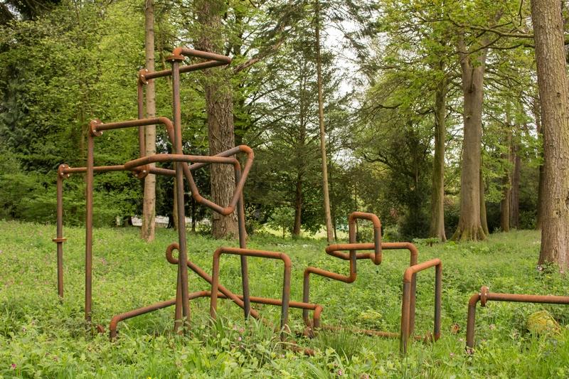 Pelham System by Julian Wild