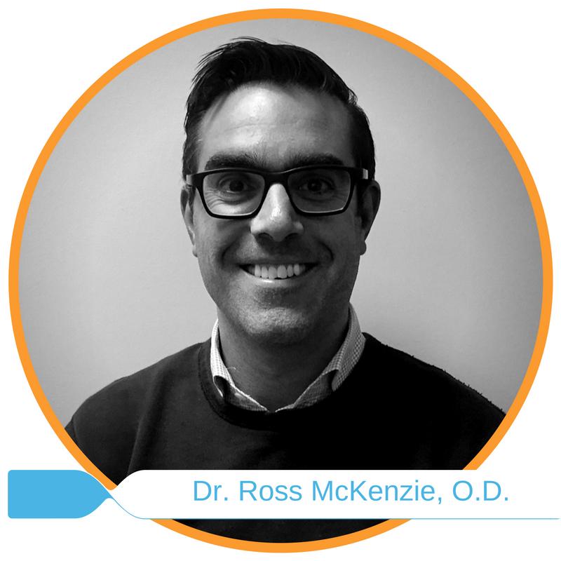 Dr. Ross McKenzie, O.D.