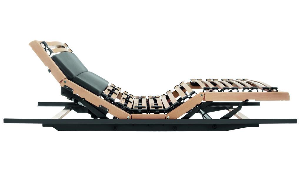 Legra Best Adjustable Bed