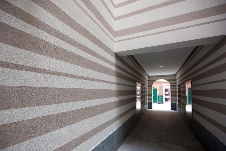 Edificio residenziale in Ceriale (SV)