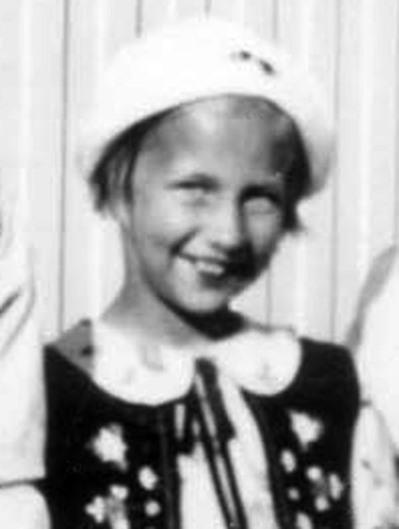 Ulla Lidman