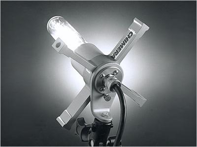 Chimera Speed Ring with Mogul/Household Socket - USA Plug, for Video Pro & Lantern Lightbanks. Uh huh....