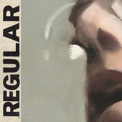 Regular  by Regular, Audio CD.