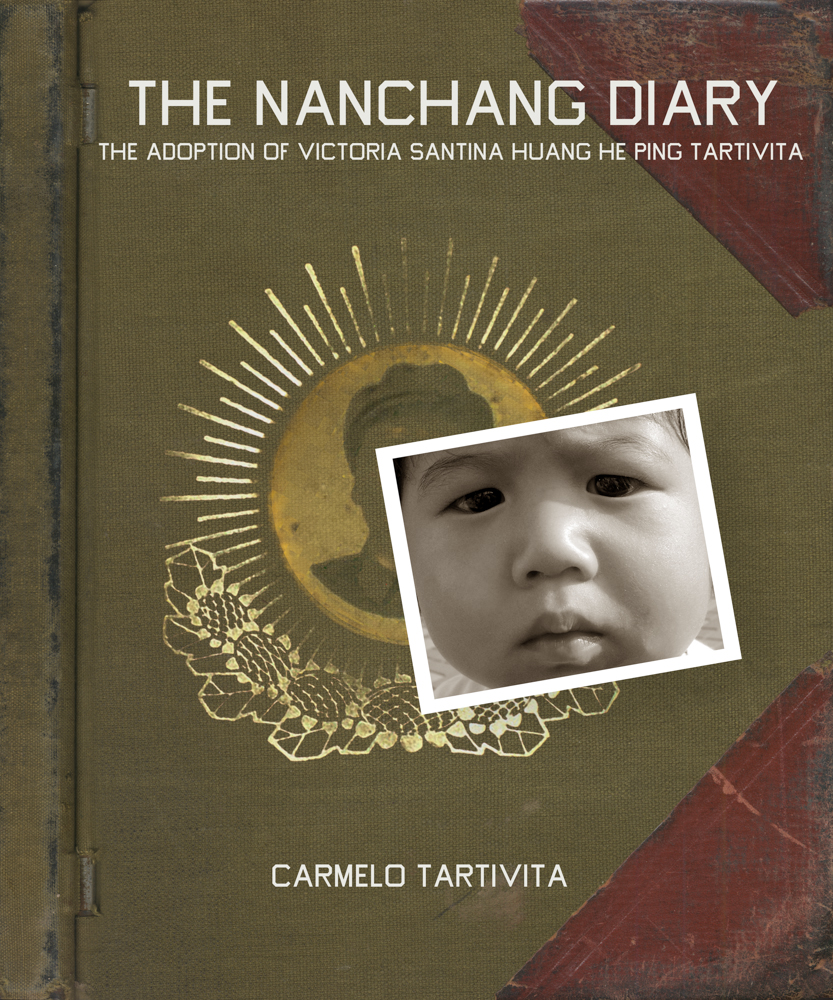 The Nanchang Diary  by Carmelo Tartivita