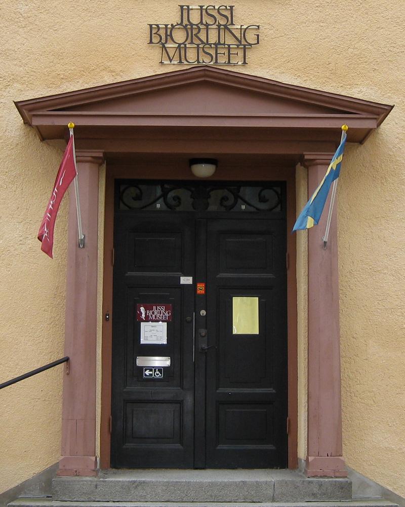 Borlänge, Sweden