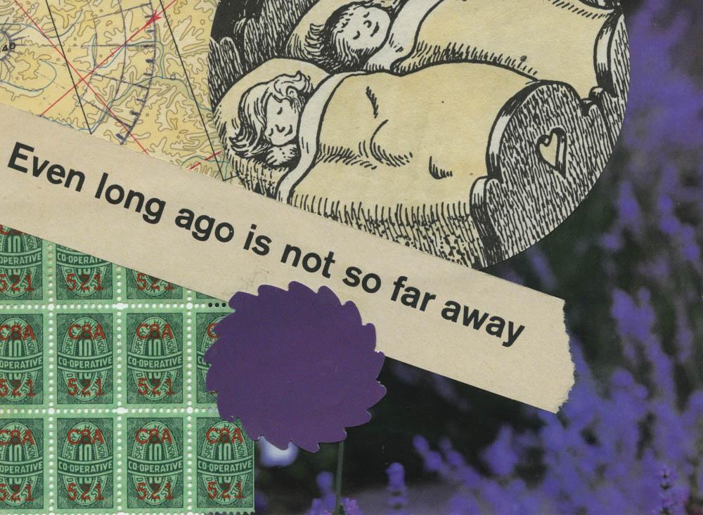 Even Long Ago