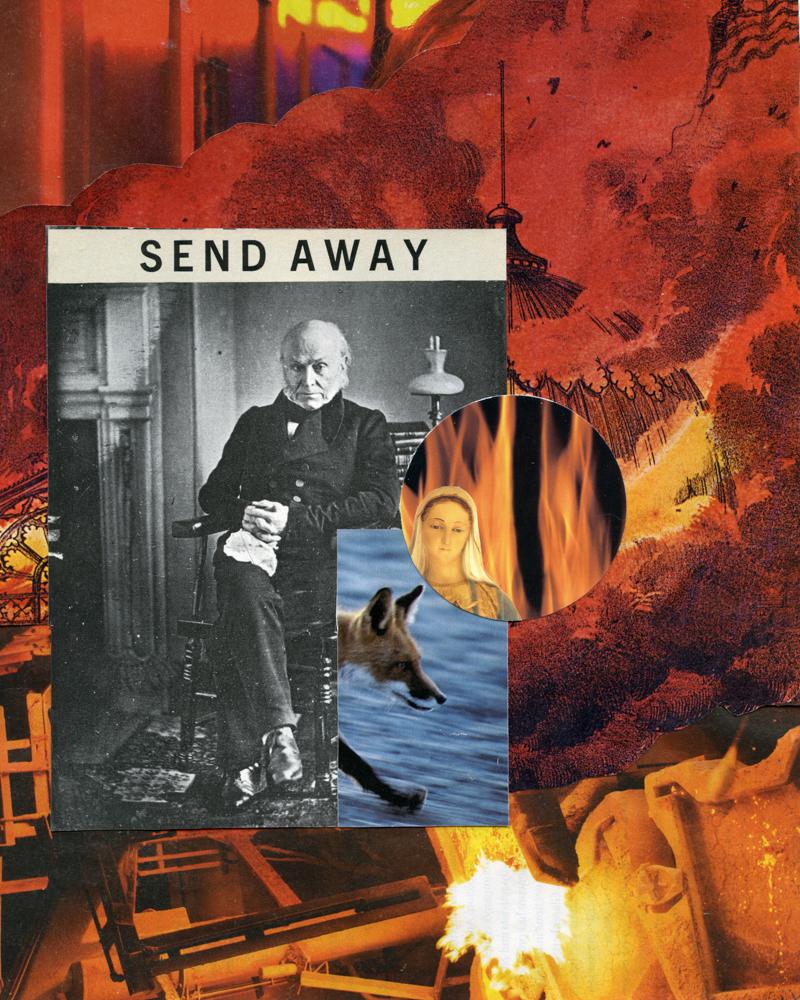 Send Away