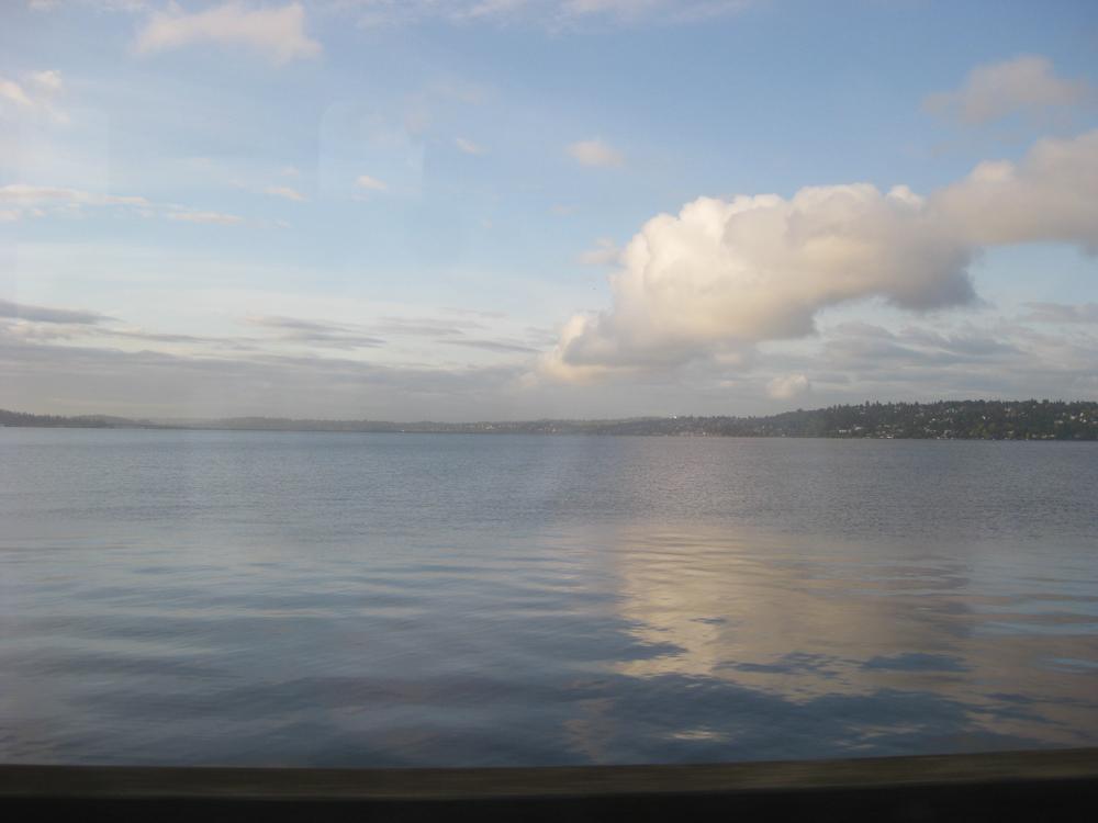 Lake Commute
