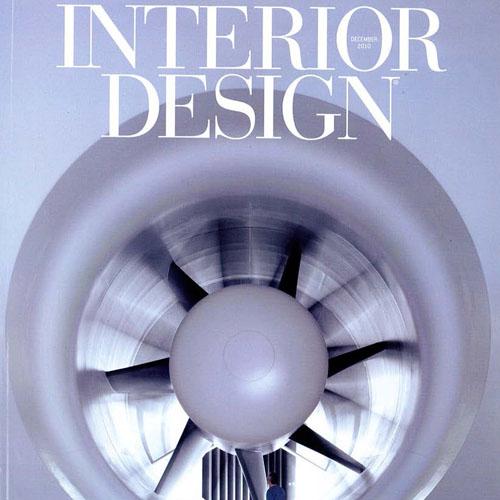 "Interior Design Magazine  ""Best of Year"" 2010 New York, NY"