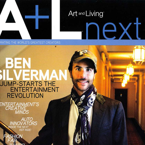 "A+L Next  ""Slade Architecture & Mattel"" 2010"