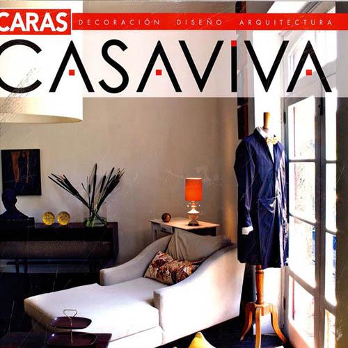 "Casaviva  ""Balance Entre"" 2009"