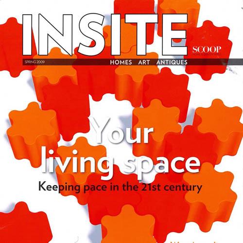 "Insite  ""Lofty Ambition"" 2009"