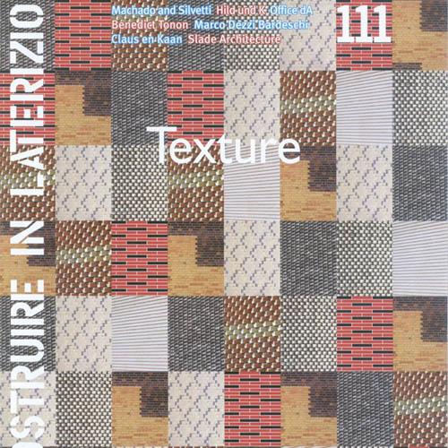 "Texture  ""Pixel House, Heyri Art Valley, Corea del Sud"" 2006 Italy"
