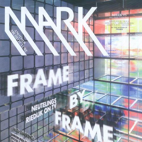 "MARK  ""I like Dalki"" 2007 Amsterdam"