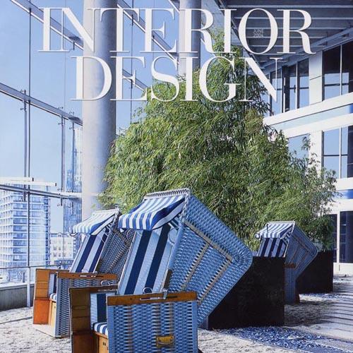 "Interior Design  ""Walkthrough"" 2004 New York"