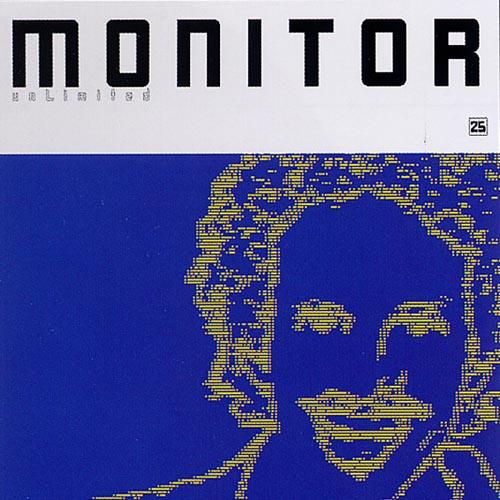 "Monitor  ""Theme Park, Dalki, Heyri"" No. 28 2004"