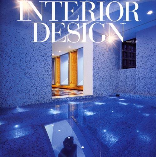 """Interior Design  """"Face Value"""" 2002"""
