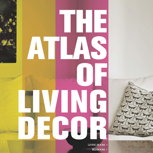 "The Atlas of Living Decor  ""Barbie Shanghai"" DesignerBooks August 2011"