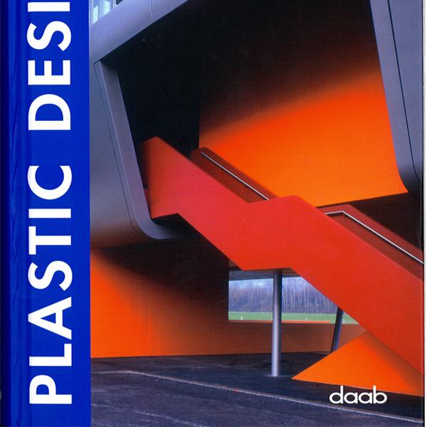 Plastic Design  Cologne/London/New York 2007