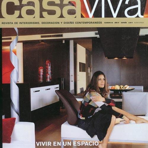 """Casa Viva  """"Apartamento in Nueva York"""" No. 89  2006 Spain"""