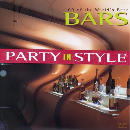 100 of the World's Best Bars  Images Publishing Group; Australia 2005