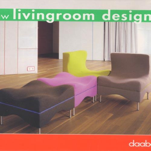 New Living Room Design  Daab; Germany 2004