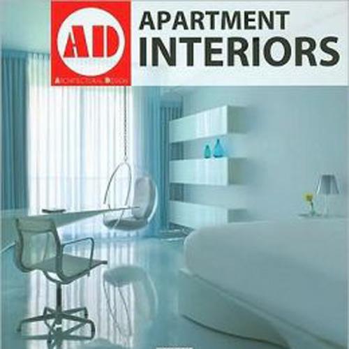 "Apartment Interiors  ""Miami Apartment"" Carlos Brotos; Barcelona 2007"