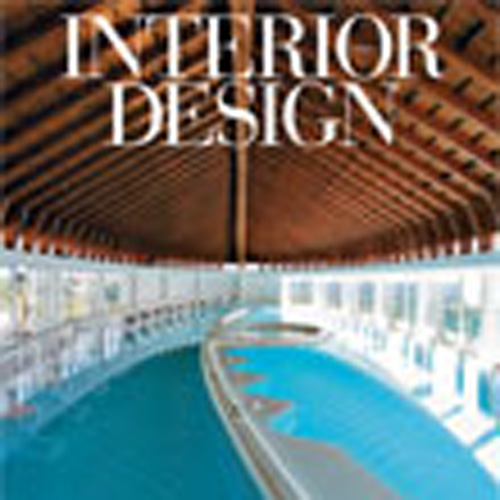 """Interior Design Magazine  """"Best and Brightest"""" 2007"""