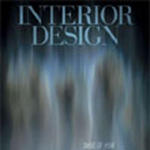 "Interior Design Magazine  ""Best of the Year"" 2007 New York"