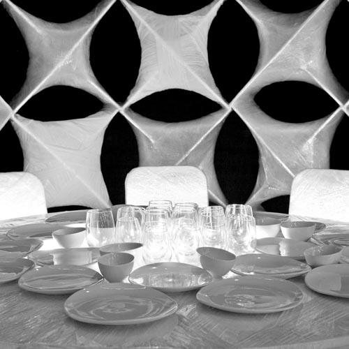 Diffa Installation 2012  New York, NY