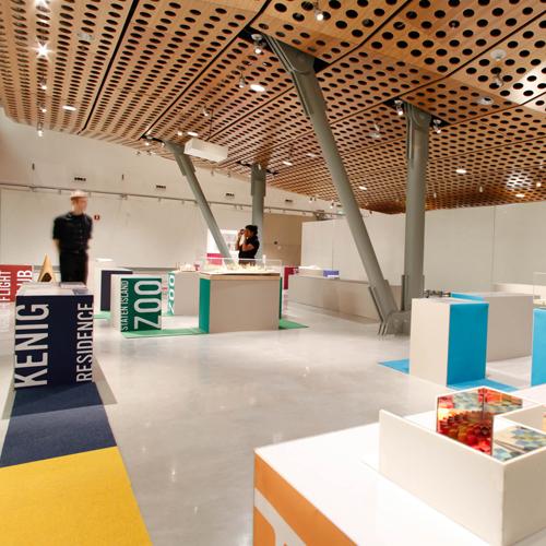 Syracuse Exhibition  New York, NY