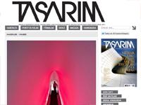 "Tasarim  ""Barbie Sangay Ana Magazasi""  July 24, 2013"