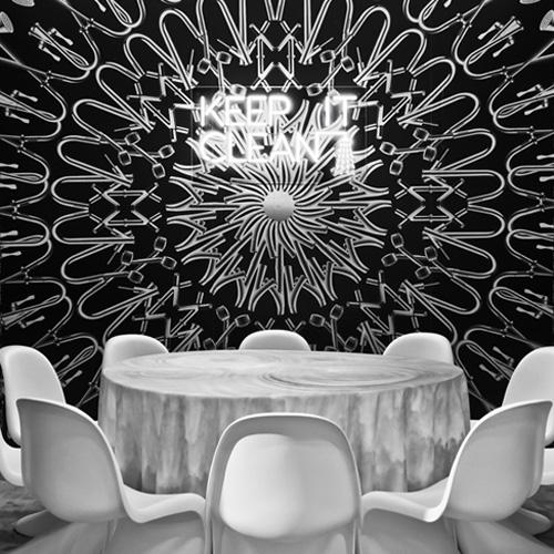Diffa Installation 2014  New York, NY