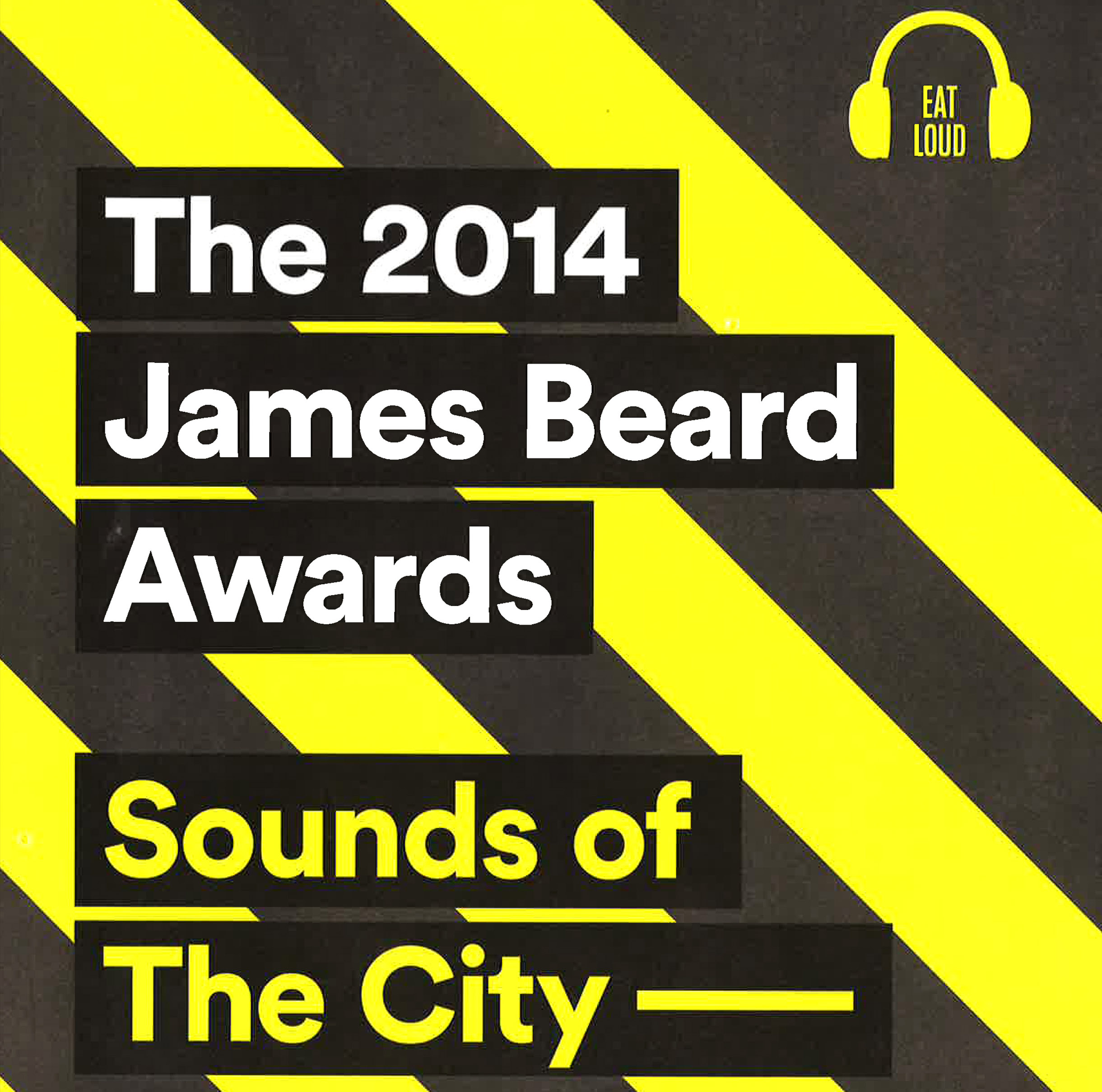 "2014 James Beard Awards  ""Best Restaurant Design Award Nominees"" USA"