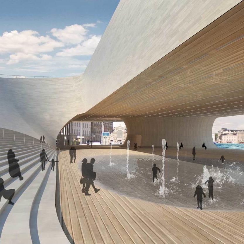 Guggenheim Helsinki  Helsinki, Finland
