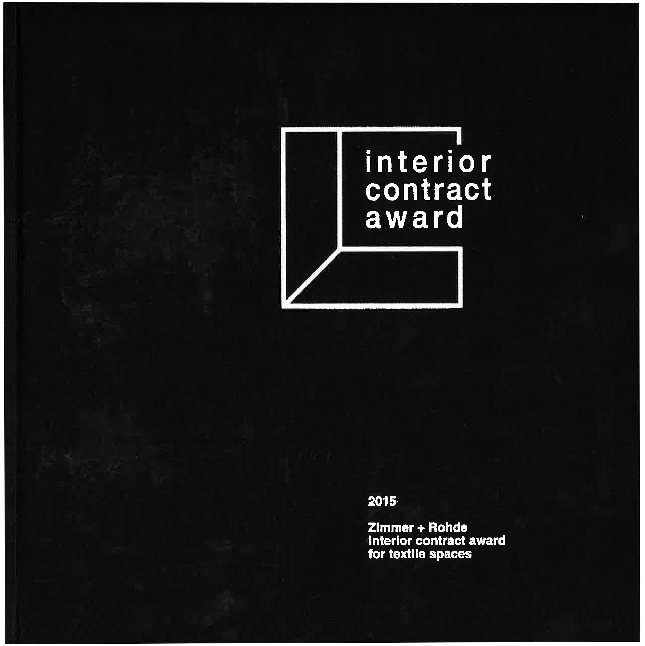 Interior Contract Award  2015 Germany