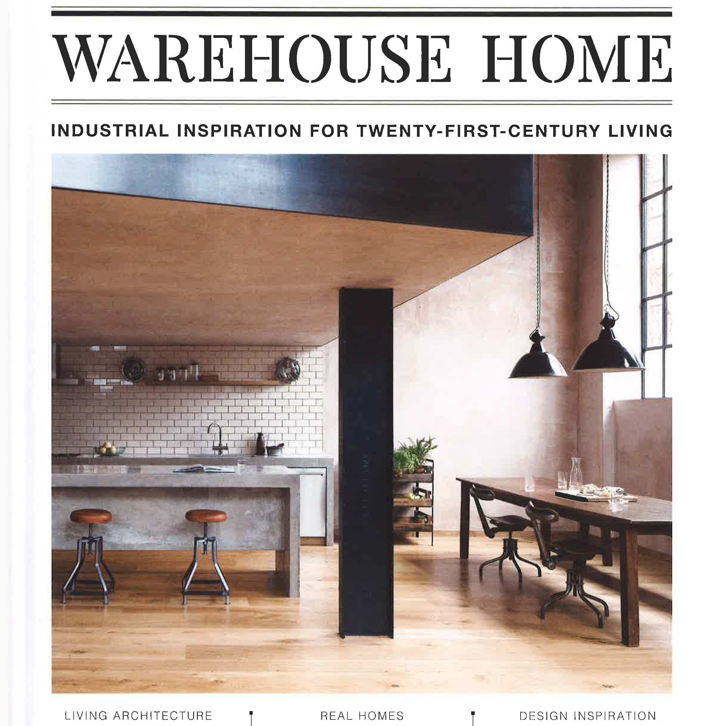 "Warehouse Home  ""Green Street Loft"" 2017 UK"