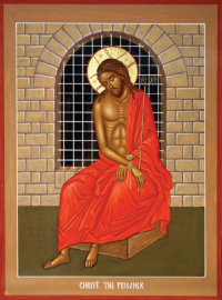 Icon used with permission from the Orthodox Prison Ministry