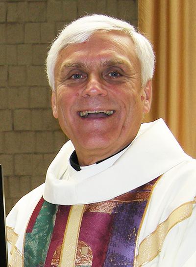 Fr. Tim Wozniak