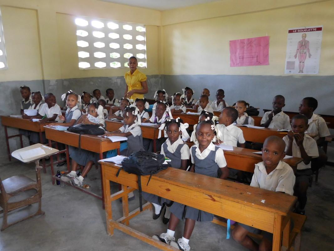 Our Children of Promise - Haiti