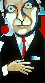The American People Series #6: Mr. Charlie, 1964