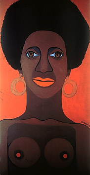 The Black Light Series: Soul Sister, 1967