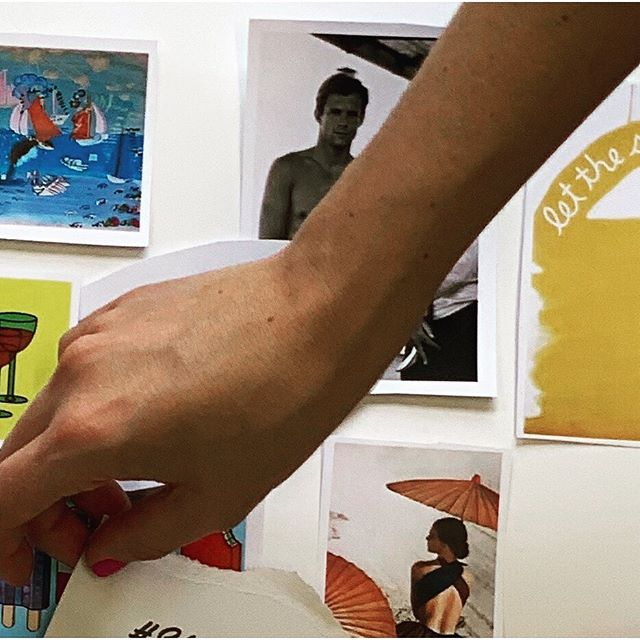 #longweekendvibes✌️ . . . .  Peter Beard © 2019 Peter Beard / Licensed by Artists Rights Society (ARS), New York. Julian Opie © 2019 Julian Opie, courtesy (gallery) / Artists Rights Society (ARS), New York / DACS, London. Louise Dahl-Wolfe © 2019  Center for Creative Photography, Arizona Board of Regents / Artists Rights Society (ARS), New York. Patrick Nagel © 2019 Estate of Patrick Nagel / Artists Rights Society (ARS), New York. Wayne Thiebaud © 2019 Wayne Thiebaud / Licensed by VAGA at Artists Rights Society (ARS), NY. Christian Berard © 2019 Artists Rights Society (ARS), New York / ADAGP, Pari. Deborah Kass © 2019 Deborah Kass / Artists Rights Society (ARS), New York. Frank Stella © 2019 Frank Stella / Artists Rights Society (ARS), New York. Patrick Caulfield © 2019 Artists Rights Society (ARS), New York / DACS, London.  Raoul Dufy. 2019 Artists Rights Society (ARS), New York / ADAGP, Paris. . . . . #summerstyle #summergame #mood #moodboard #summervibes #summer #beachvibes #summer2019 #weekendvibes #sunshine #letthesunshinein #summertime #modernart #contemporaryart #picasso #alexkatz #fashionphotography #waynethiebaud #painting #photography #swimming #julianopie #tomwesselman #debkass #frankstella #patricknagel #arsmemberartist