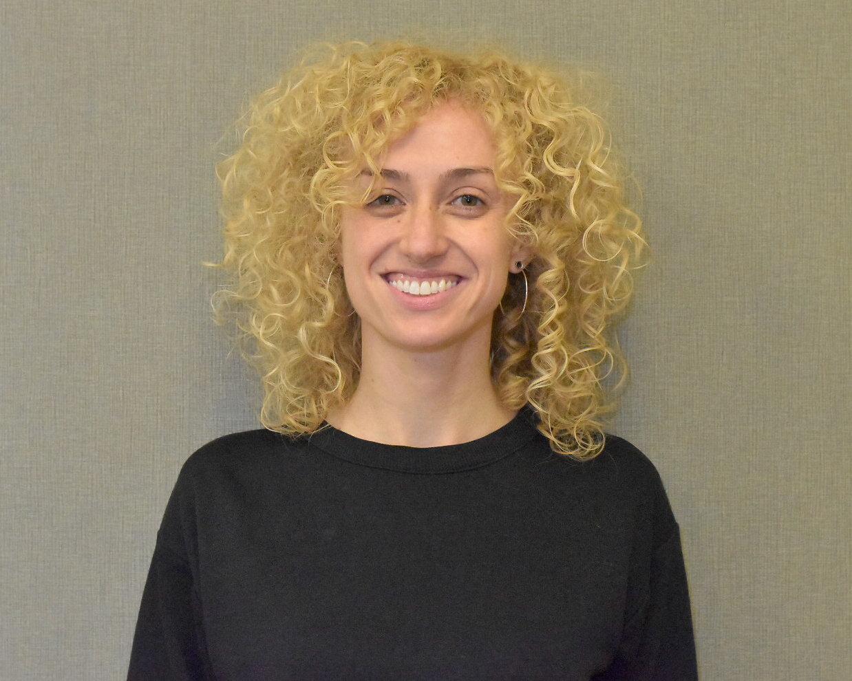 Aleksandra Moe, PT, DPT, Pilates Program Lead