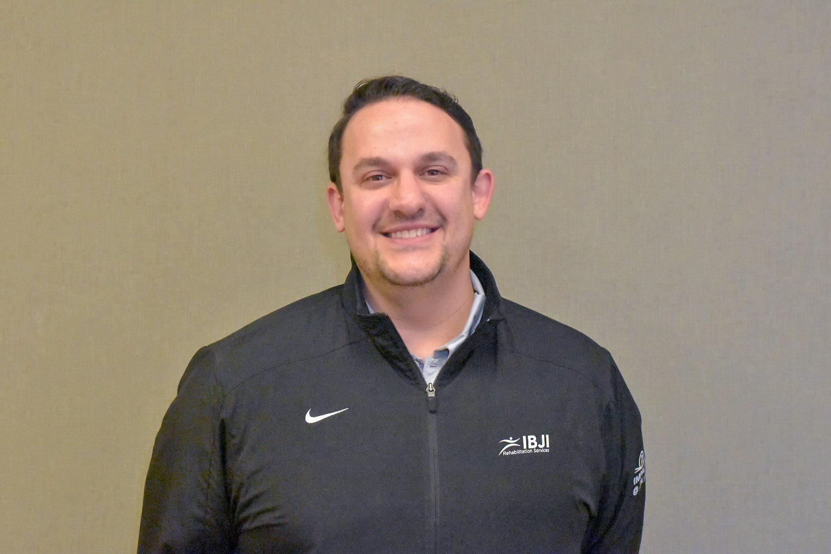 Matt Repa, Head Athletic Trainer, Business Development Officer