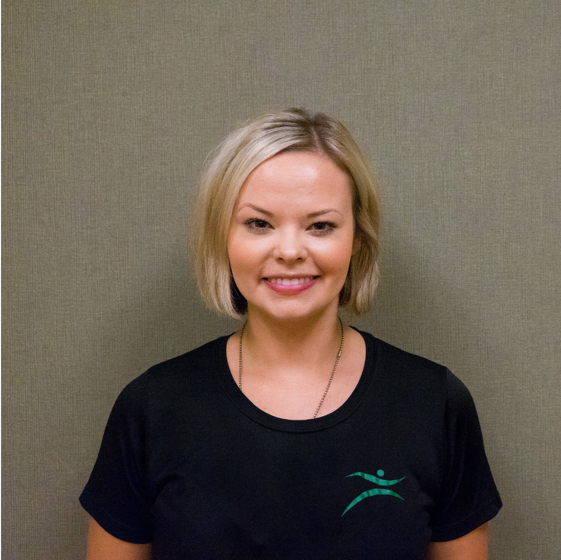 Anna Carlino, Performance Trainer, Administrative Services Manager