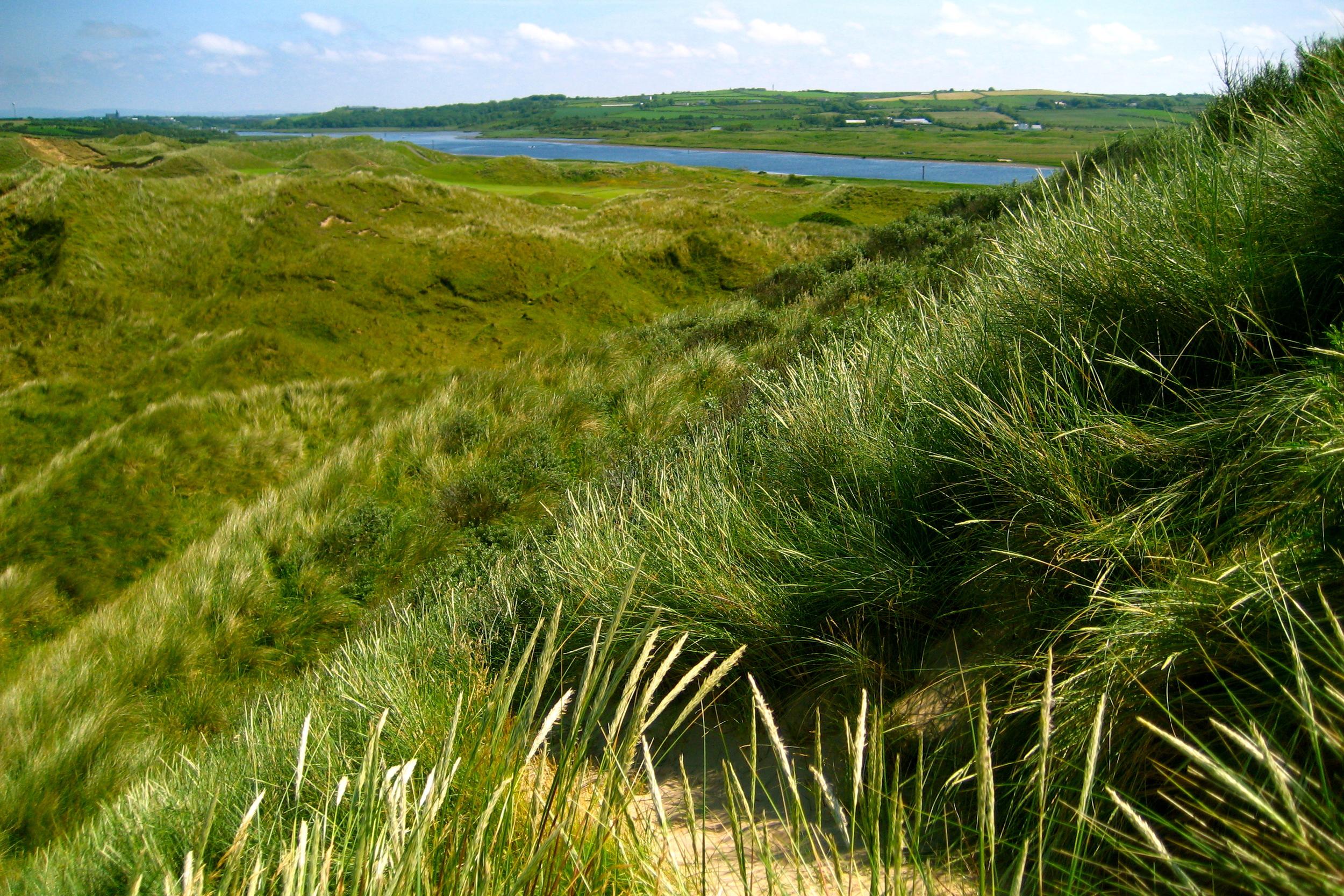 Northern Ireland, Summer 2013