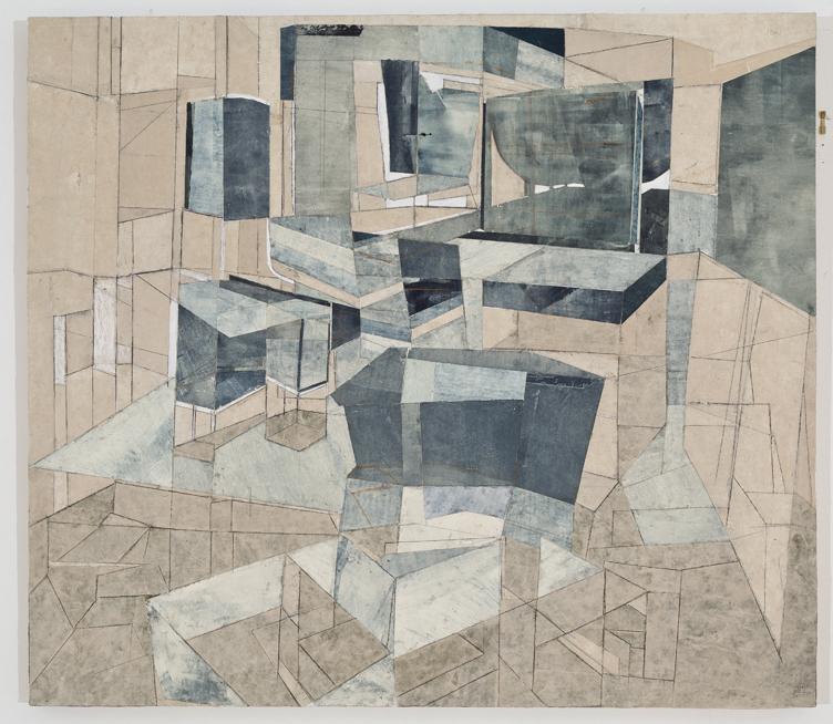 Cotyledon No. 4, 2012