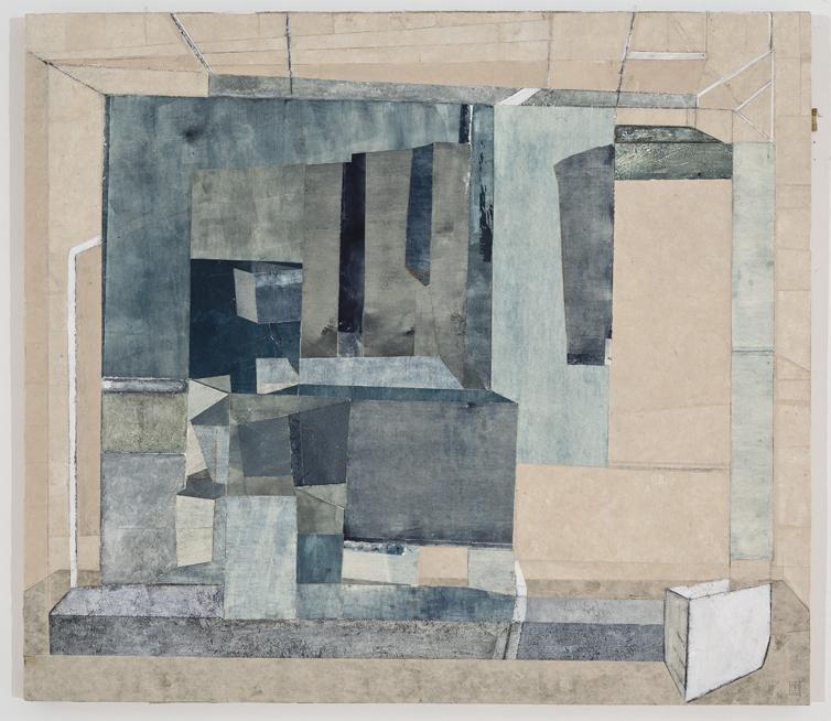 Cotyledon No. 1, 2012